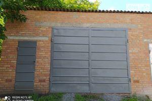 Продается отдельно стоящий гараж под легковое авто на 35 кв. м