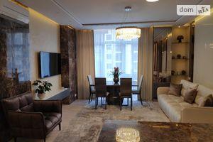 Сдается в аренду 3-комнатная квартира 89 кв. м в Киеве