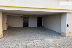 Здається в оренду бокс в гаражному комплексі під легкове авто на 21.8 кв. м
