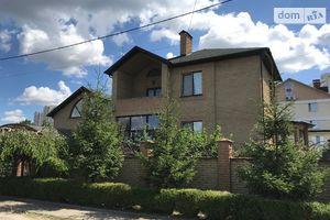 Продается дом на 2 этажа 690 кв. м с мансардой
