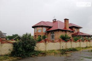 Продается дом на 3 этажа 380 кв. м с верандой
