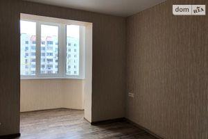 Продается 1-комнатная квартира 45.7 кв. м в Одессе