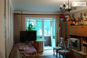 Продается 3-комнатная квартира 53.5 кв. м в Ивано-Франковске