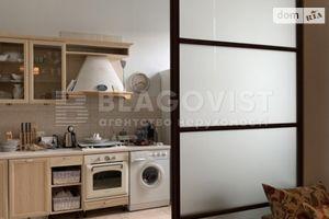 Продается 1-комнатная квартира 51 кв. м в Киеве