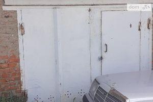 Продається бокс в гаражному комплексі під легкове авто на 25 кв. м