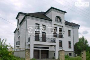 Продается дом на 3 этажа 808 кв. м с садом