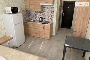 Сдается в аренду 1-комнатная квартира 19 кв. м в Киеве
