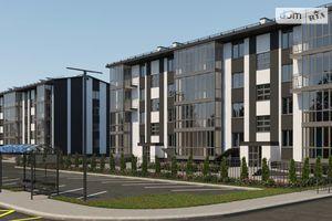 Продається 3-кімнатна квартира 77.8 кв. м у Луцьку