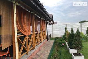 Продается одноэтажный дом 80 кв. м с мансардой