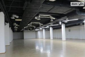 Здається в оренду приміщення вільного призначення 1697 кв. м в 3-поверховій будівлі