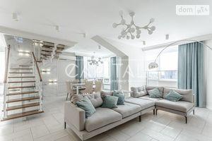 Сдается в аренду 3-комнатная квартира 135 кв. м в Киеве