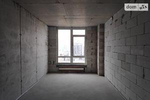 Продается 1-комнатная квартира 51.47 кв. м в Киеве