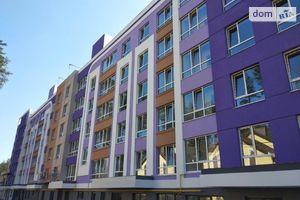 Продается 1-комнатная квартира 40.65 кв. м в Иванкове