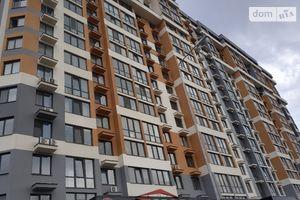 Продається 1-кімнатна квартира 40.7 кв. м у Одесі