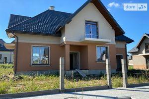 Продается дом на 2 этажа 222.1 кв. м с баней/сауной
