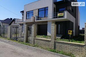Продается дом на 2 этажа 191.9 кв. м с садом