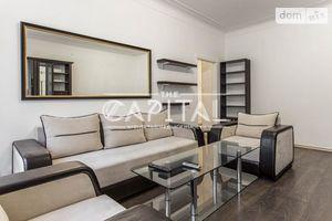 Сдается в аренду 4-комнатная квартира 95 кв. м в Киеве