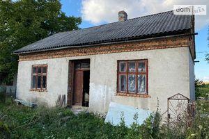 Продается одноэтажный дом 42.5 кв. м с гаражом