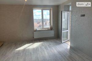 Продается 1-комнатная квартира 45 кв. м в Луцке