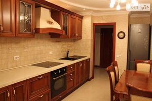 Сдается в аренду 4-комнатная квартира 90 кв. м в Киеве