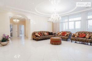 Продается 4-комнатная квартира 205 кв. м в Одессе