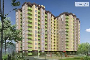 Продается 2-комнатная квартира 68 кв. м в Вышгороде