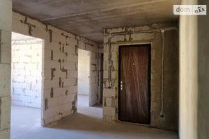 Продается 3-комнатная квартира 82.89 кв. м в Тернополе