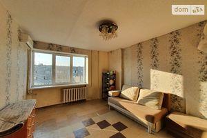 Продається 2-кімнатна квартира 48.5 кв. м у Дніпрі