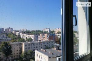 Продается 1-комнатная квартира 39.7 кв. м в Тернополе