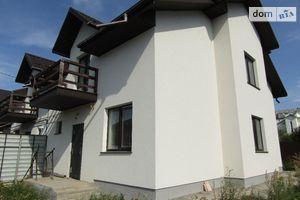 Продается дом на 2 этажа 125 кв. м с участком
