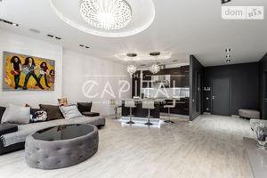 Сдается в аренду 2-комнатная квартира 86 кв. м в Киеве