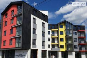 Продається 2-кімнатна квартира 70 кв. м у Львові