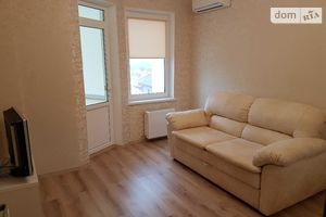 Сдается в аренду 1-комнатная квартира 39 кв. м в Одессе