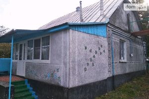 Продается одноэтажный дом 79 кв. м с мансардой
