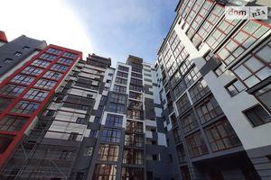 Продается 1-комнатная квартира 38 кв. м в Ивано-Франковске