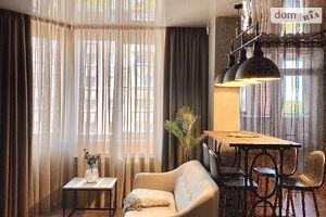 Сдается в аренду 1-комнатная квартира 46 кв. м в Броварах