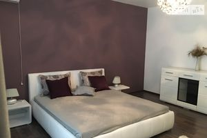 Сдается в аренду 3-комнатная квартира 130 кв. м в Ужгороде