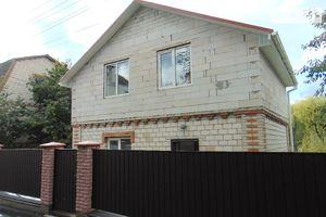 Продається будинок 2 поверховий 110 кв. м з банею/сауною