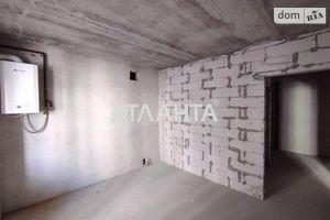 Продається 2-кімнатна квартира 66 кв. м у Львові