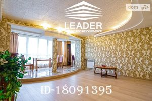Продається 3-кімнатна квартира 98.5 кв. м у Вінниці