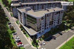 Продається 2-кімнатна квартира 60.81 кв. м у Вінниці