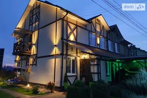 Продається будинок 3 поверховий 160 кв. м з каміном