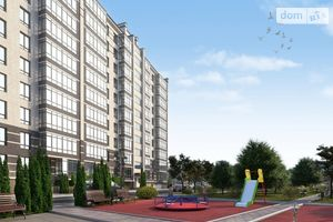 Продается 1-комнатная квартира 37.85 кв. м в Чернигове