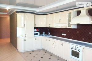Сдается в аренду 3-комнатная квартира 100 кв. м в Киеве