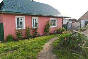 Продается одноэтажный дом 76 кв. м с балконом
