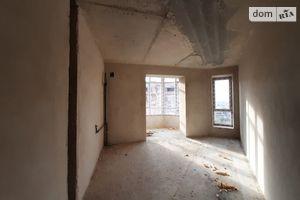 Продается 1-комнатная квартира 45.3 кв. м в Ивано-Франковске