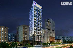 Продається 1-кімнатна квартира 45.9 кв. м у Львові