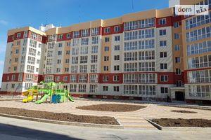 Продається 2-кімнатна квартира 53.99 кв. м у Одесі