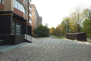 Продается 2-комнатная квартира 81 кв. м в Житомире