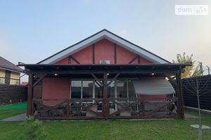 Продается дом на 2 этажа 133 кв. м с террасой